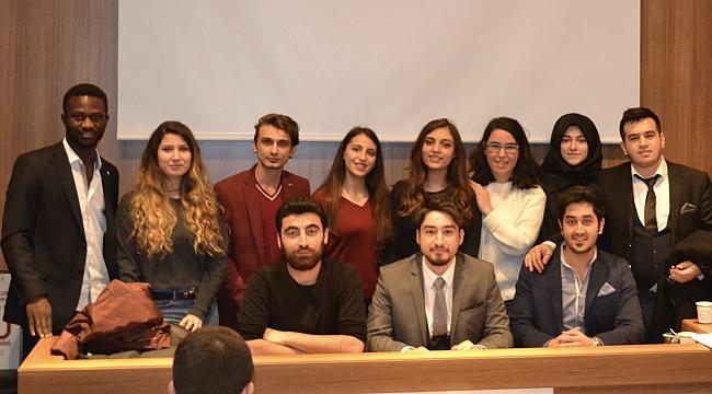 Esra Öziskender & Talha Tokgöz: Business Society Turkey ile Söyleşi