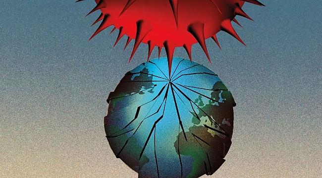 Mustafa Karabekmez: Is Globalization Slowing Down?