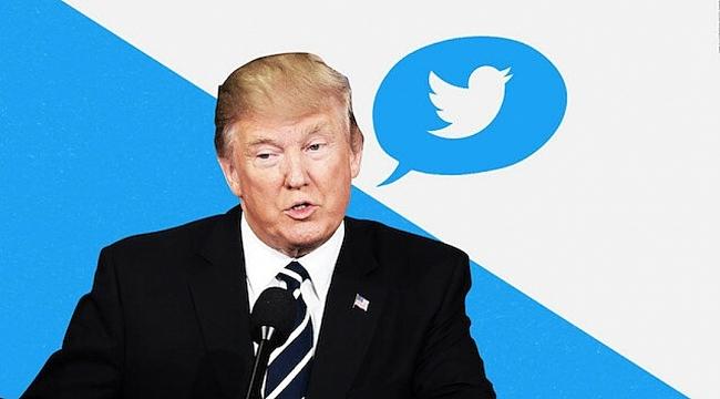 Trump , Muriel Bowser'a fena yüklendi