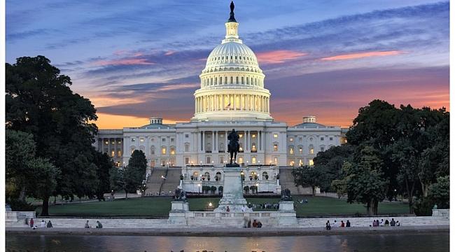 Washington DC Eyalet olma yolunda