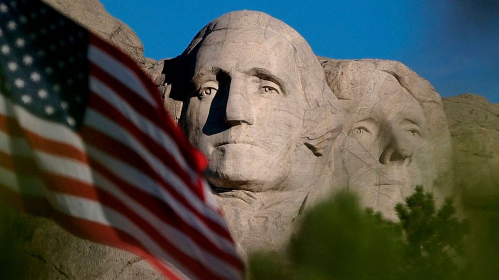 Trump at Mount Rushmore: Controversy, fireworks an