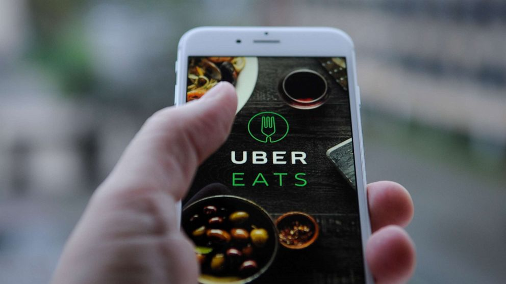 Uber to buy Postmates for nearly $2.65B amid heigh