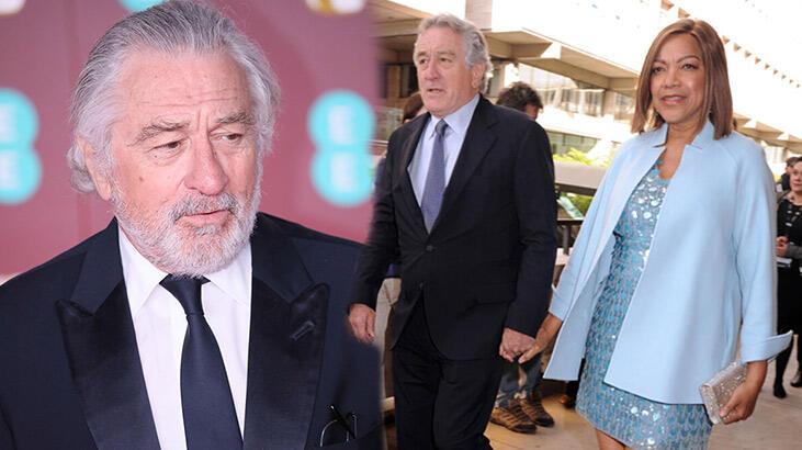 Robert De Niro: Corona virüs parasız bıraktı