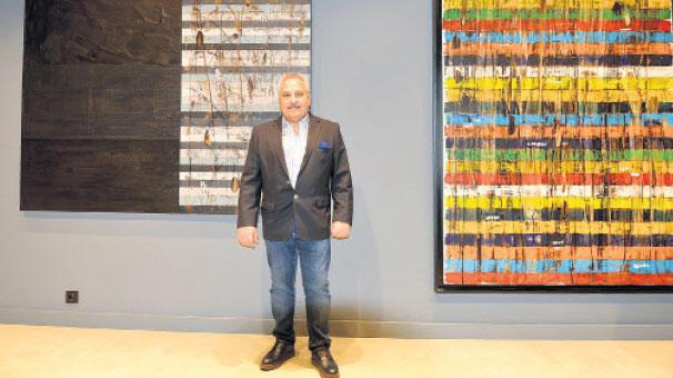 'İmgelerin Temsili' sergisi uzatıldı