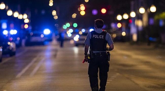 Chicago'da 2 günde 60 Silahlı Saldırı