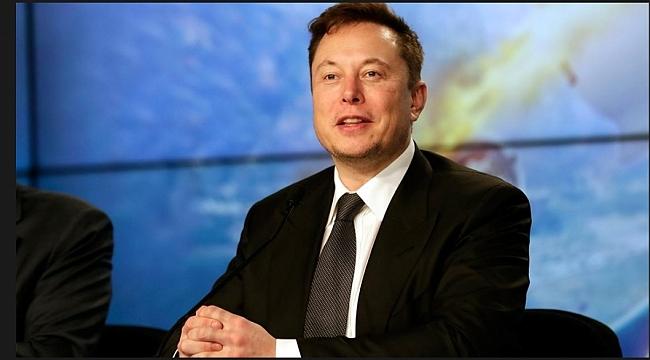 Elon Musk ve Girişim Maceraları