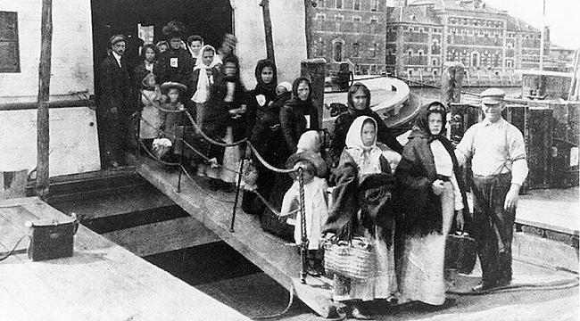 Türklerin Amerika'ya Göç Tarihi