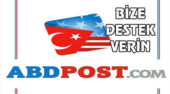 ABDPOST.COM Desteğinizi Bekliyor