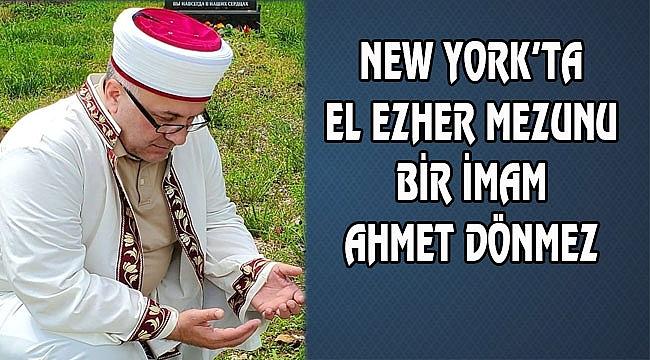 Ahmet Dönmez Hoca Cevapladı