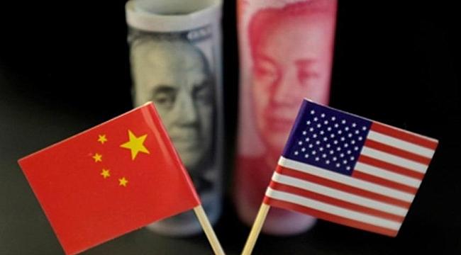 Amerika'dan Çinli Şirketlere İnsan Hakları İhlâli Yaptırımı