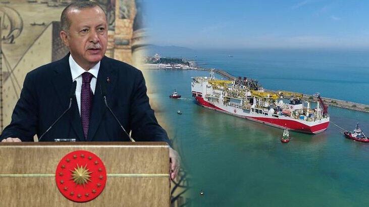 Cumhurbaşkanı Erdoğan açıkladı! Ünlülerden destek