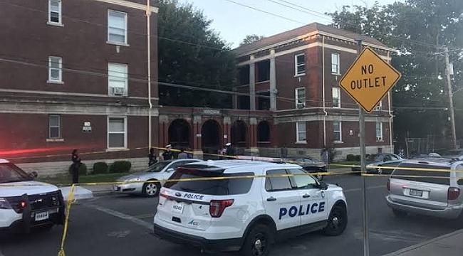 Cincinnati'de Silahlı Saldırı 4 ölü