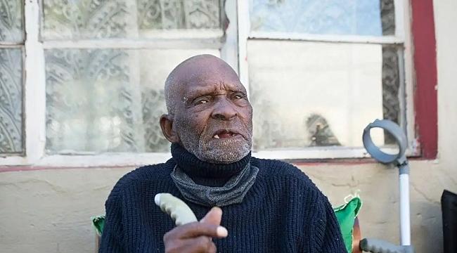 Dünyanın En Yaşlı Erkeği 116 Yaşında Öldü