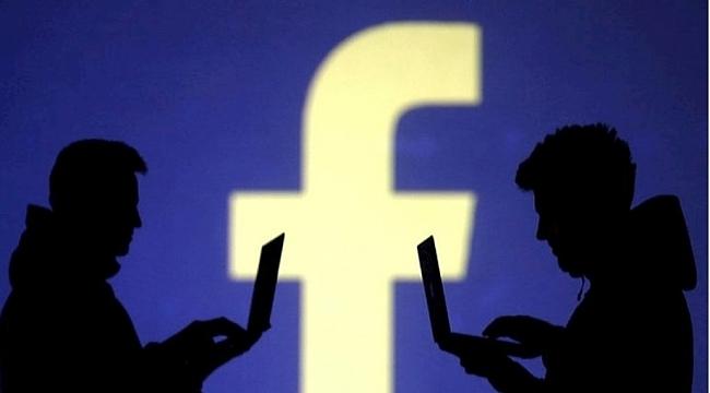 Facebook 'Evden Çalışmaya Devam' dedi