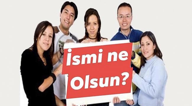 İngilizce ve Türkçe İle Uyumlu Kız ve Erkek İsimleri