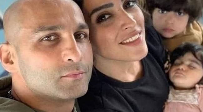 """Iran'lı Boksör ve Eşine """"Başörtüsü"""" Cezası"""