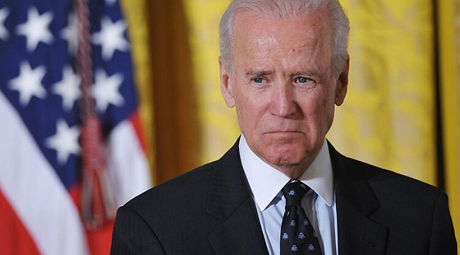 Joe Biden'den Skandal Sözler
