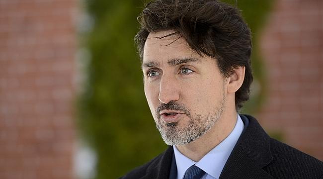Kanada Başbakanı Trudeau Bayram Mesajı