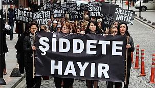 NY Türkleri Kadına Şiddete Karşı Yürüyecek