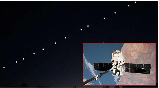 Starlink Uyduları ve Görevleri Nelerdir?