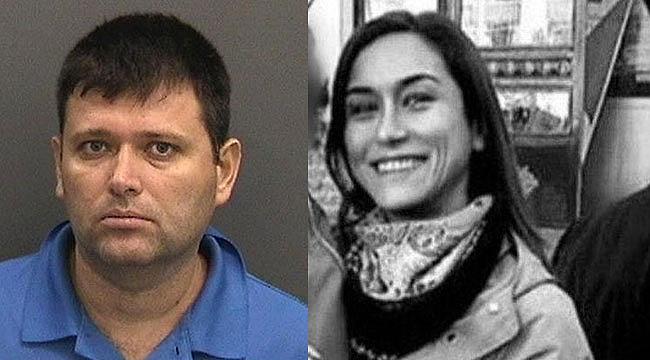 Tampa'daki Türk Binbaşıdan Korkunç İnfaz