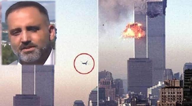 11 Eylül Dehşetini Yaşayan Türk: Erhan Yıldırım