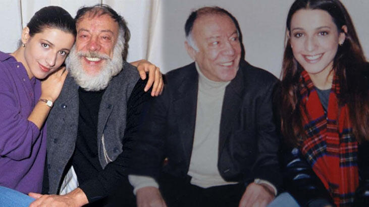 Güner Özkul: Babam oyuncu olmamı istemedi!