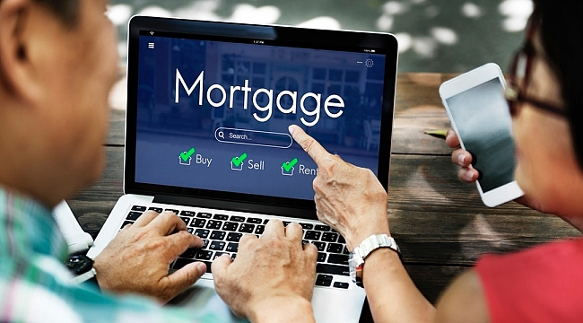 Amerika'da Mortgage Kullanımı