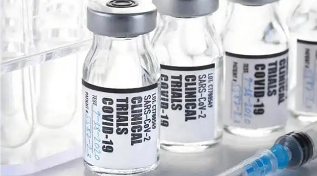 Aşı Ile Ilgili Bir Müjdeli Haberde Çin'den