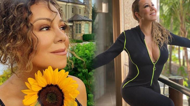 Mariah Carey'den yıllar sonra gelen itirafı