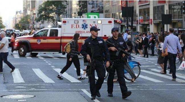New York da Silahlı Saldırı Sayısı 2 Katına Çıktı