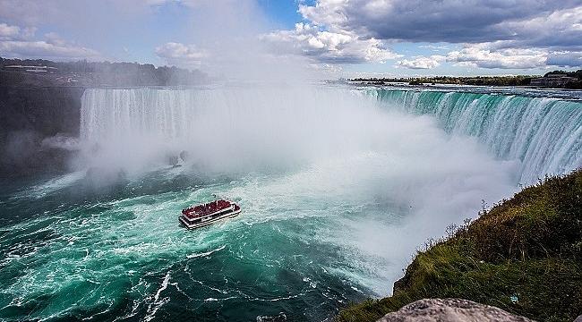Niagara Şelaleleri'ne Eğlenceli Bir Yolculuk