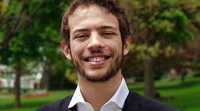 Ralfi Salhon, Tufts Tecrübesini Anlatıyor