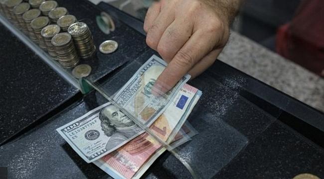 TL,Dolar Karşında Mum Gibi Erimeye Devam Ediyor
