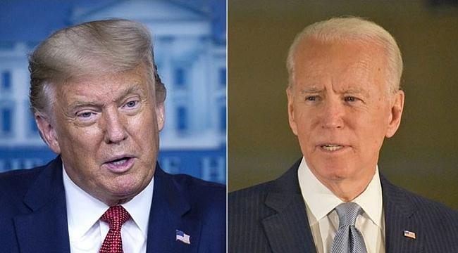 Trumpve Biden'ın Canlı Yayın Konuları Netleşti