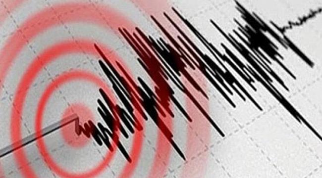 Türkiye'nin deprem korkusu devam ediyor
