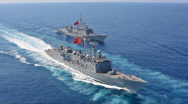 Türkiye-Yunanistan Navtex Savaşları Devam Ediyor