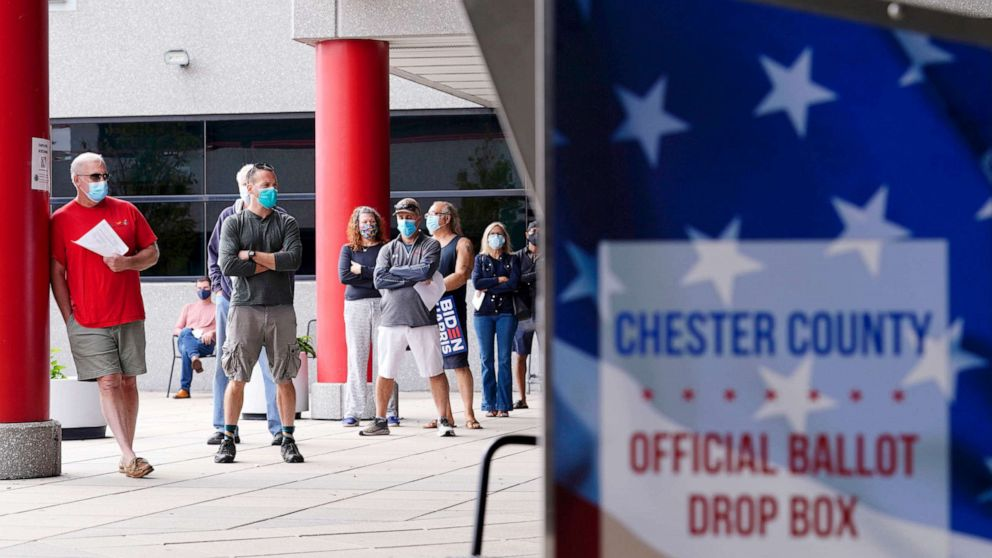 After tight 2016 race, Pennsylvania poised to be l