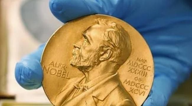 2020 Nobel Tıp Ödülü Sahiplerini Buldu