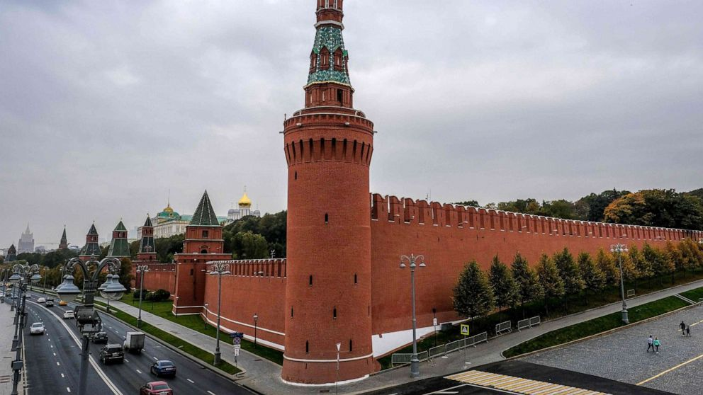 Russian state actors hacked systems containing ele