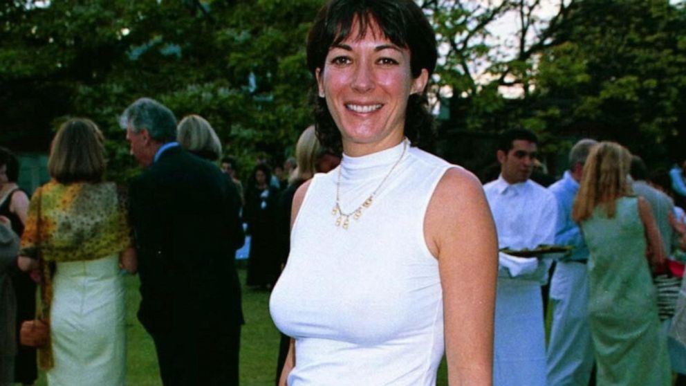 Judge orders speedy release of Ghislaine Maxwell t