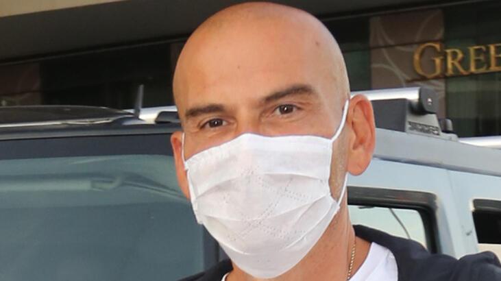 Şarkıcı Altay korona virüse yakalandı