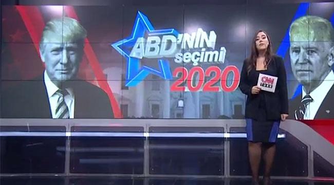 ABD Büyükelçiliği Türk Muhabiri Böyle Duyurdu