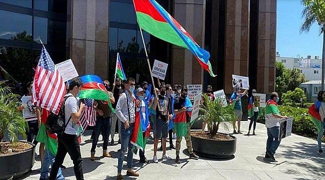 ABD'de Ermeni Şiddeti