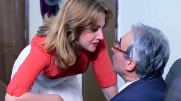 'Namuslu' filminin 'Gönül Hanım'ı şimdi ne yapıyor