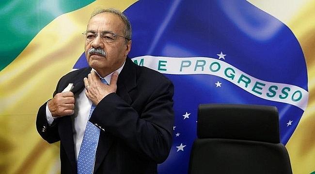 Brezilya'da Skandal!