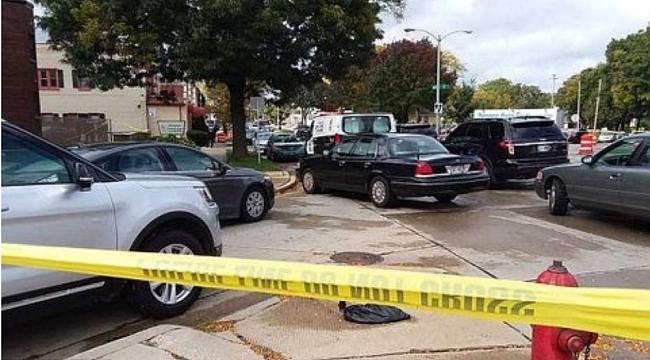 Milwaukee Kentinde Cenaze Evine Silahlı Saldırı