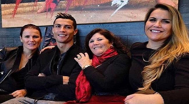 Ronaldo, Tanrı'nın Elçisi!
