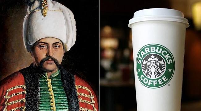 Starbucks Yatsın Kalksın Yavuz'a Dua Etsin