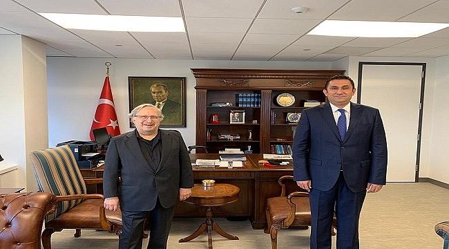 Şahan Arzruni Tekrar Türk Vatandaşı Oldu